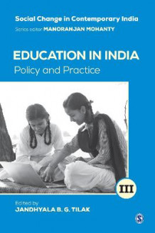 Education in India (Innbundet)