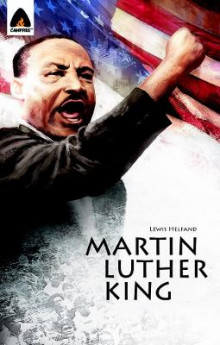 Martin Luther King Jr av Michael Teitelbaum (Heftet)