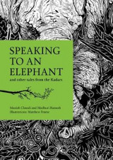 Omslag - Speaking to an Elephant