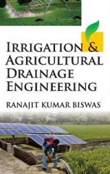 Omslag - Irrigation and Agricultural Drainage Engineering