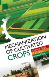 Omslag - Mechanization of Cultivated Crops