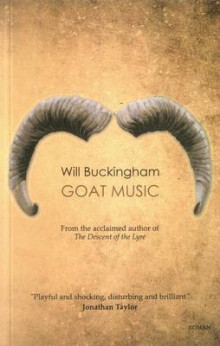 Goat Music av Will Buckingham (Heftet)