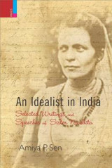 Omslag - An Idealist in India