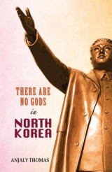 Omslag - There Are No Gods in North Korea