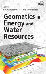 Omslag - Geomatics in Energy and Water Resources