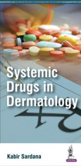 Omslag - Systemic Drugs in Dermatology