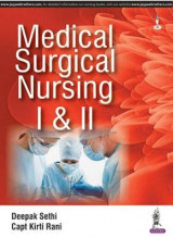 Omslag - Medical Surgical Nursing I and II