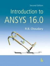 Omslag - Introduction to Ansys 16.0