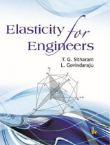 Omslag - Elasticity for Engineers