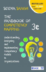 Omslag - The Handbook of Competency Mapping