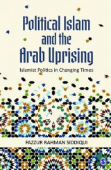 Omslag - Political Islam and the Arab Uprising