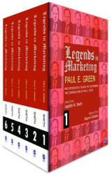 Omslag - Legends in Marketing: Paul E. Green
