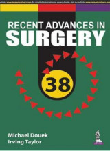 Omslag - Taylor's Recent Advances in Surgery 38