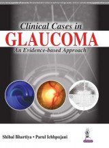 Omslag - Clinical Cases in Glaucoma