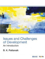 Omslag - Issues and Challenges of Development