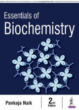 Omslag - Essentials of Biochemistry