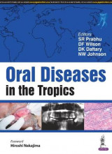 Omslag - Oral Diseases in the Tropics