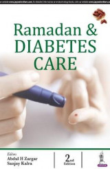 Omslag - Ramadan & Diabetes Care
