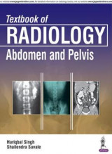 Omslag - Textbook of Radiology: Abdomen and Pelvis