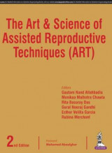 Omslag - The Art & Science of Assisted Reproductive Techniques (ART)