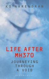 Omslag - Life After MH370