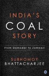 Omslag - India's Coal Story