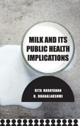 Omslag - Milk and Its Public Health Implications