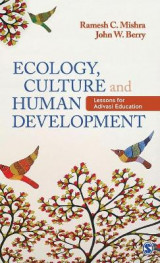 Omslag - Ecology, Culture and Human Development