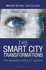 Omslag - The Smart City Transformations