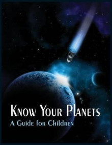 Know Your Planets av Na (Heftet)