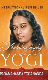 Omslag - The Autobiography of a Yogi