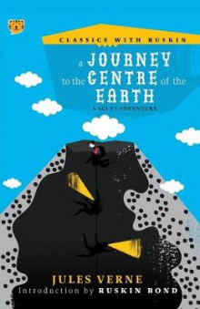 A Journey to the Centre of the Earth av Jules Verne (Heftet)