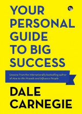 Omslag - Your Personal Guide to Big Success