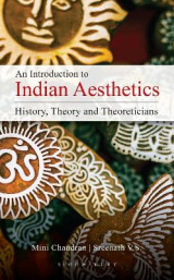 Omslag - An Introduction to Indian Aesthetics