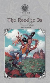 The Road to Oz av L Frank Baum (Innbundet)