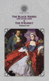 Omslag - The Black Riders and Other Lines & The O'Ruddy