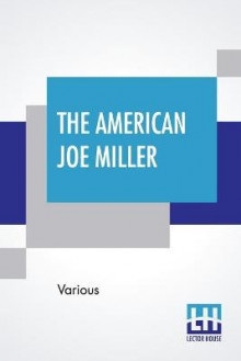 The American Joe Miller av Various (Heftet)