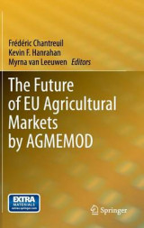 Omslag - The Future of EU Agricultural Markets by AGMEMOD
