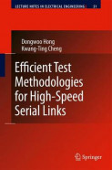 efficient test methodologies for high speed serial links av dongwoo