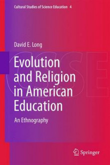Evolution and Religion in American Education av David E. Long (Heftet)
