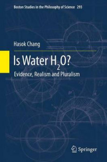 Is Water H2O? av Hasok Chang (Heftet)