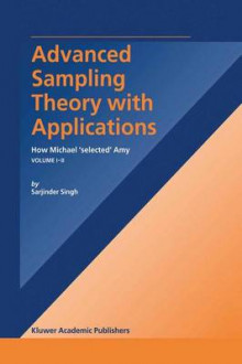 Advanced Sampling Theory with Applications: Volume I av S. Singh (Heftet)