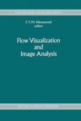 Omslag - Flow Visualization and Image Analysis