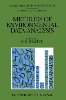 Methods of Environmental Data Analysis av C. Nicholas Hewitt (Heftet)