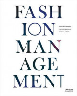 Omslag - Fashion Management