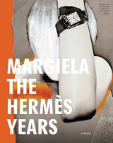Omslag - Margiela: The Hermes Years