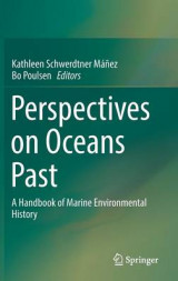 Omslag - Perspectives on Oceans Past 2016