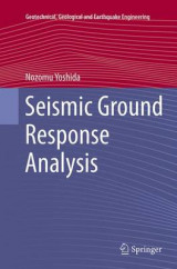 Omslag - Seismic Ground Response Analysis