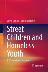 Omslag - Street Children and Homeless Youth