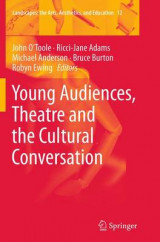 Omslag - Young Audiences, Theatre and the Cultural Conversation